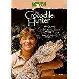 The Crocodile Hunter (Steve's Story/Most Dangerous Adventures/Greatest Crocodile Captures) by Family Home Ent