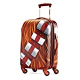 Cheap American Tourister Star Wars Chewbacca Hardside Spinner 21
