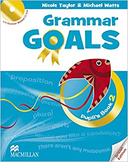 Como Descargar Un Libro Grammar Goals 2 Pb Pk PDF PDF Online