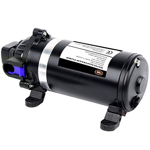 marine ac water pump - 3
