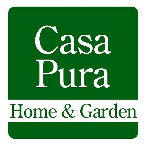 "casa pura Carpet Entrance Mat, Gray  36"" x 60"" 