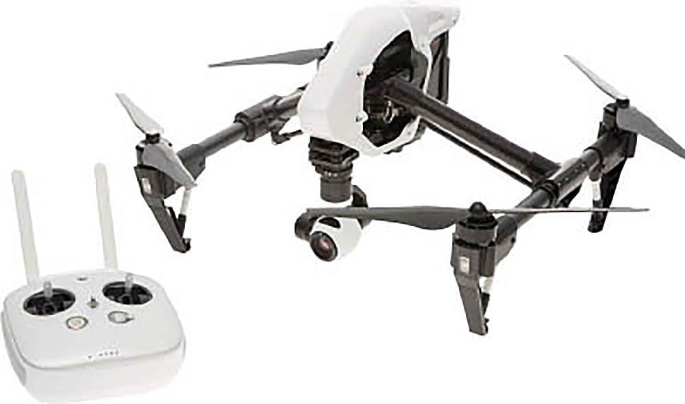 DJI ドローン Inspire 1 フルセット 送信機1台付属 4Kカメラ IS1JP