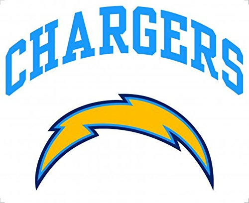 Stockdale Technologies Los Angeles Chargers 12