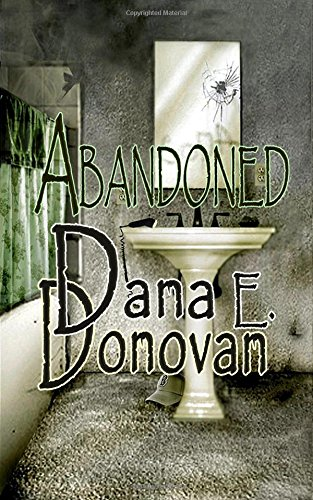 book cover of Abandoned