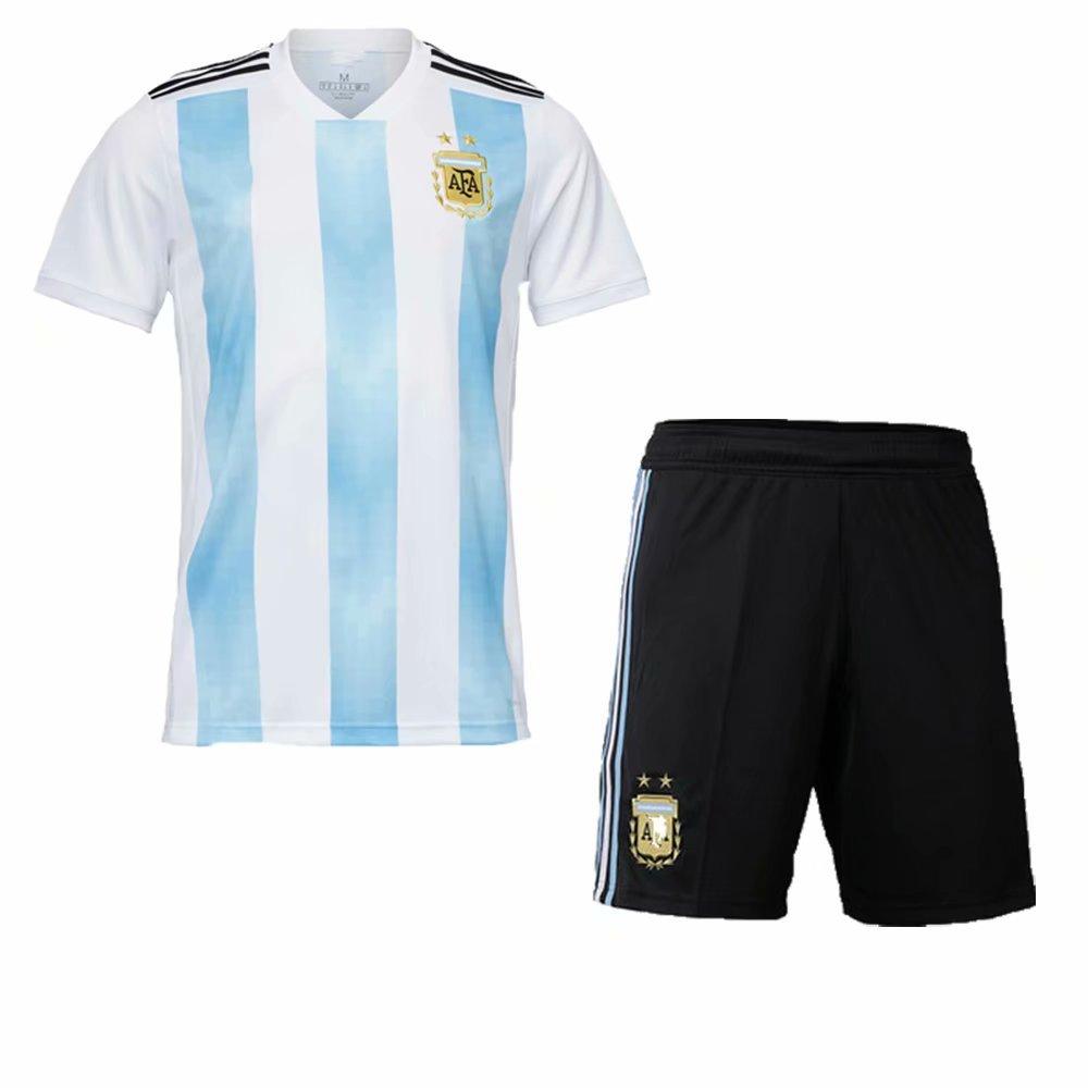 Amazon Custom Soccer Jerseys For Argentina Germany France