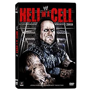 WWE: Hell in a Cell 2010 (2010)