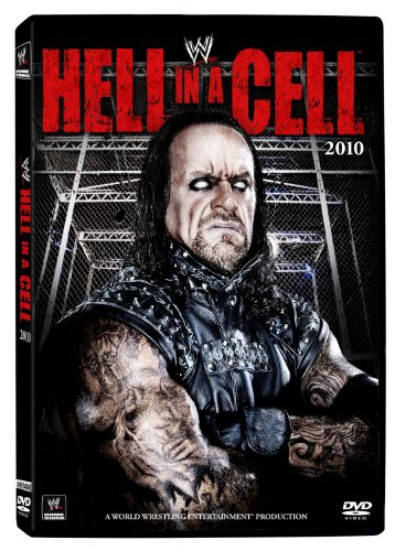 WWE: Hell in a Cell 2010 (Wwe Hell In A Cell Matches Videos)