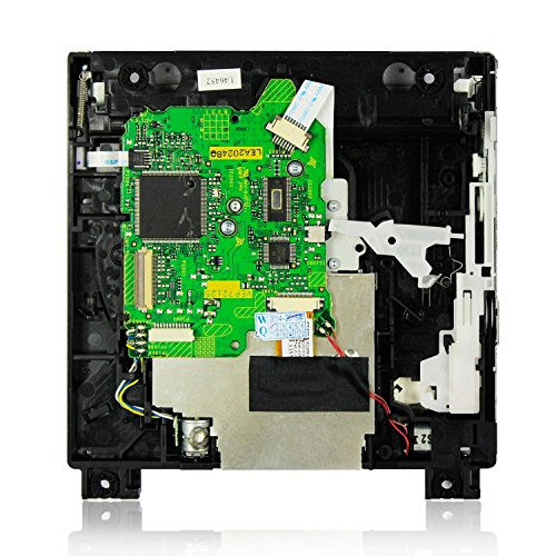Genuine Nintendo Wii DVD Rom Drive Disc Replacement Repair