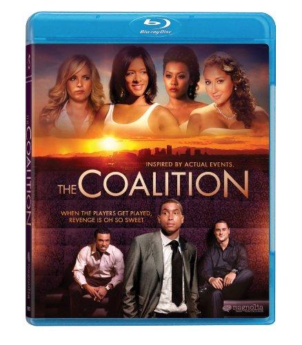 The Coalition [Blu-ray]