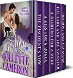 Lords in Love: A Regency Romance Collection