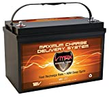 VMAXMB137 AGM Deep Cycle Group 31 Battery Replacement for...