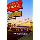 The Motor Hotels of Central Avenue: A Collection of Poetry