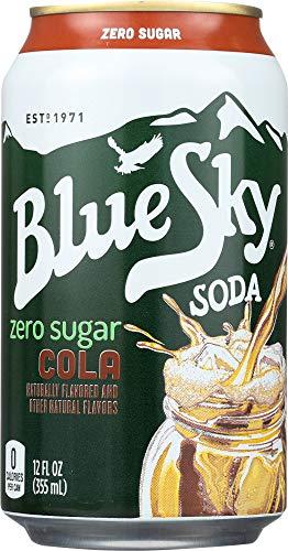 blue sky soda cola - 4
