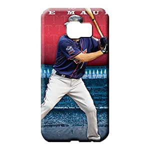 samsung galaxy s6 Attractive Top Quality pattern phone covers player action shots