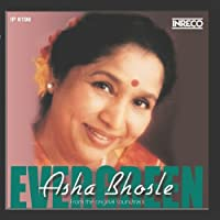 Evergreen Asha Bhosle