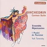Carmen Suite/ a La Albeniz/ St