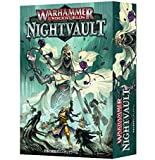 Games Workshop Warhammer Underworlds: Nightvault