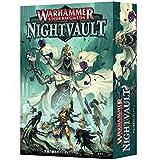 ウォーハンマー・アンダーワールド:ナイトヴォールト(Warhammer Underworlds: Nightvault)