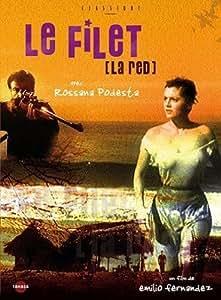 Le Filet (La red) [Francia] [DVD]