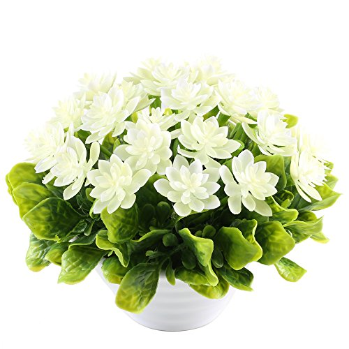 Potted Flower Centerpiece (GTIDEA 5.9