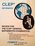 Review for the CLEP General Mathematics Examination, O'Donnell, Michael, 1560300000