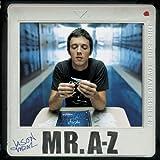 : Mr. A-Z