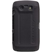 Case-Mate Tough Case for Blackberry Torch 9850/9860 - Black (Certified Refurbished)