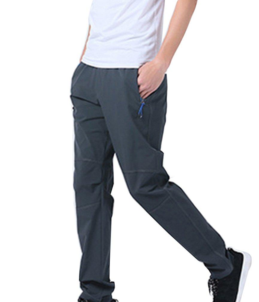 Gladiolus Hombre/Mujer Pantalones de Running Pantalones de chándal ...