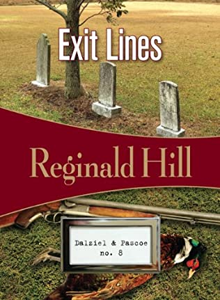 book cover of Exit Lines