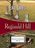 """Exit Lines Dalziel & Pascoe #8"" av Reginald Hill"