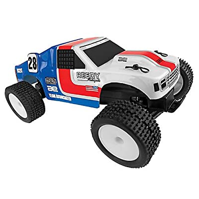 1/28 RC28T 2WD Race Truck RTR
