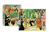 Wizard of Oz Puzzle, Linda Sunshine, 0307450880