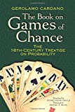 img - for The Book on Games of Chance: The 16th-Century Treatise on Probability (Dover Recreational Math) book / textbook / text book
