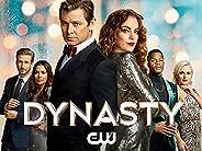 Dynasty, Season 4