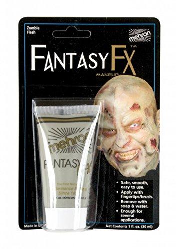 Zombie Flesh Fantasy Fx Make Up