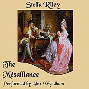 The Mésalliance Audiobook