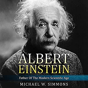 Albert Einstein Audiobook
