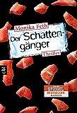 Der Schattengänger (Die Jette-Thriller, Band 4)