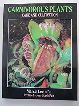 Carnivorous Plants: Care and Cultivation