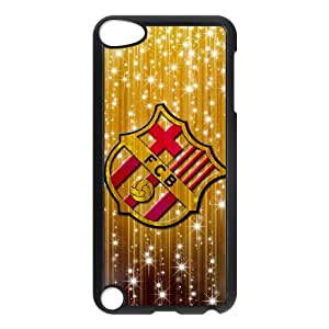 Ipod Touch 5 Phone Case Barcelona Logo Case Cover PP8H313515