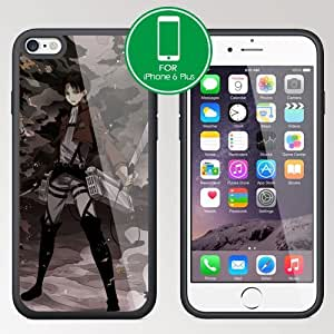 New for Attack on Titan Manga Anime Levi Apple iphone 5c