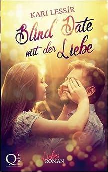 Book Blind Date mit der Liebe