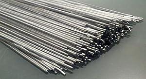 Aluminum Repair 5 Rod Kit by Alumaloy