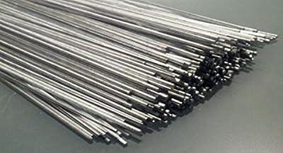 Aluminum Repair 5 Rod Kit