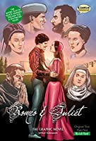 Romeo And Juliet (Classical Comics): The Graphic