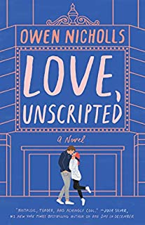 Book Cover: Love, Unscripted: A Novel