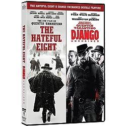 The Hateful Eight / Django Unchained - Double Feature