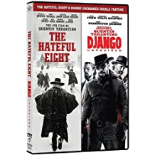 The Hateful Eight / Django Unchained - Double Feature