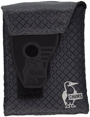 Chums Shoe Pocket, Gray Nathan Shoe Pocket