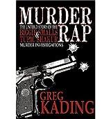 [Murder Rap [ MURDER RAP ] By Kading, Greg ( Author )Oct-04-2011 Paperback